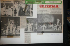 Press Clippings 1970s