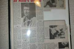 Press Clippings 1980s